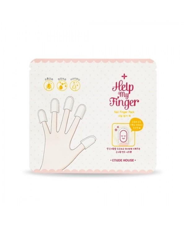 Маска за ръце и нокти Etude House Help My Finger Nail Finger Pack