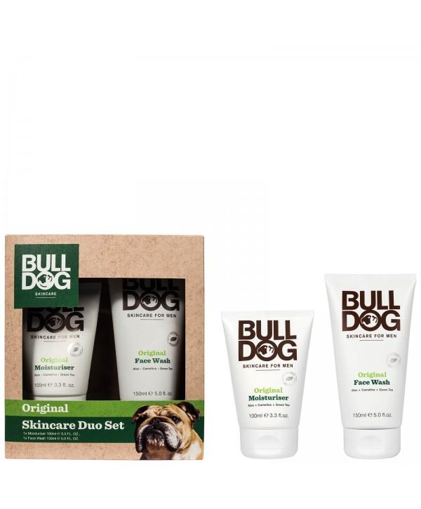 My MINI Full Box - Bulldog Skincare Duo Set
