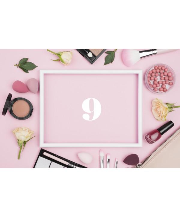 My Full Box - Кутия с 9 продукта по избор