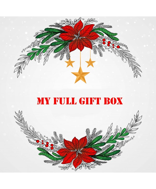 My Full GIFT Box