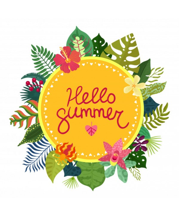 Hello Summer Box