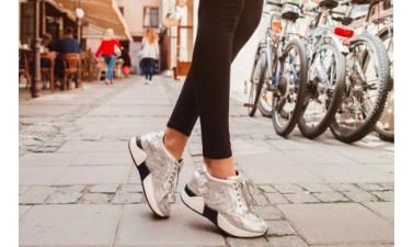 Дамски маратонки – на какво да обърнете внимание при избора