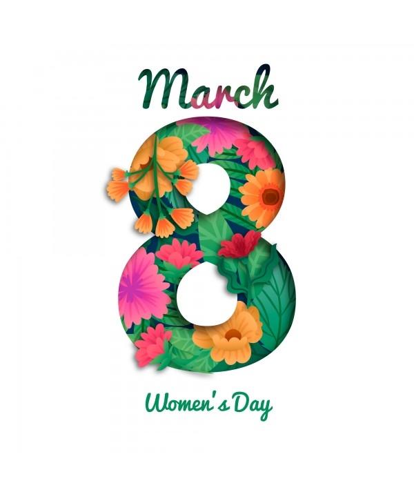 My Full Box - Women's Day 2020, 2-ра част