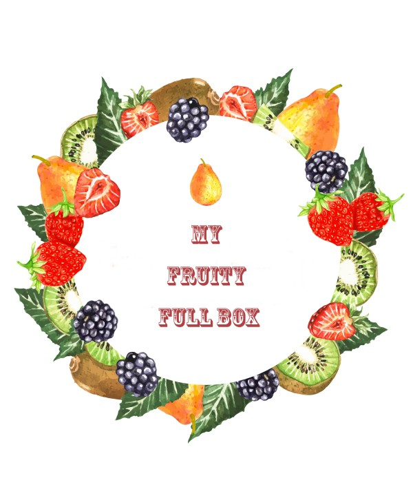 My Fruity Full Box
