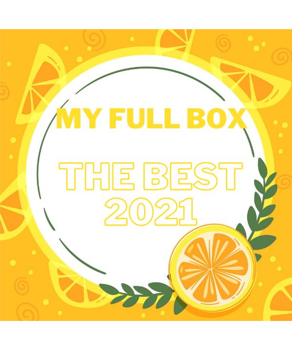 My Full Box - The Best 2021