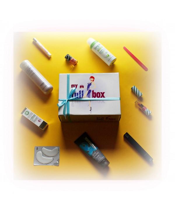 My Full Box - кутията за месец ЮНИ 2019