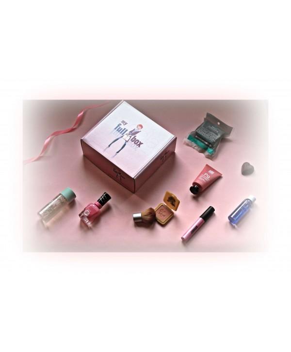 Кутията за месец февруари - Св. Валентин