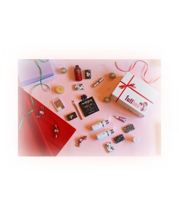 My Full Box - кутията за месец декември