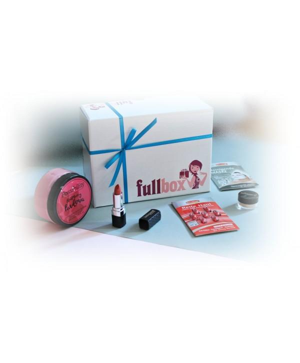 My Full Box - кутията за месец септември