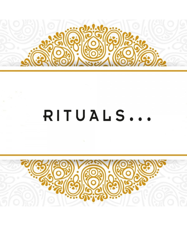 My Special Box - Rituals